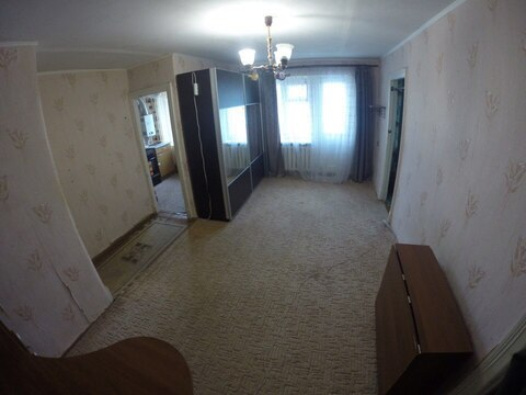 Двухкомнатная квартира без мебели - Фото 2