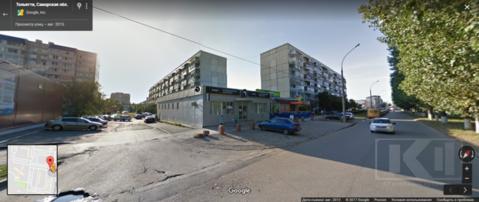 Продается осз. , Тольятти город, Тополиная улица 32б