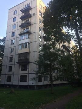 Просторная квартира с хорошим ремонтом - Фото 1