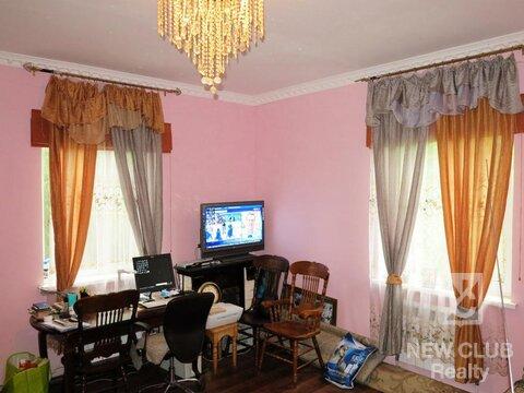 Дом 135 кв.м. для постоянного проживания 10 соток. 45 км. МКАД - Фото 1