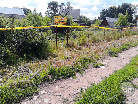 Продается земельный участок, Пенз. р-н, п. Мичуринский, ул. Озерная - Фото 3