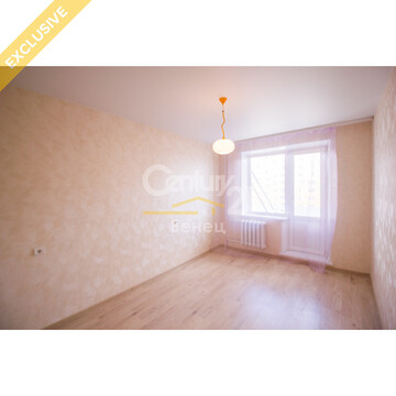 1-комнатная квартира по адресу: бульвар Архитекторов, дом 17 - Фото 1