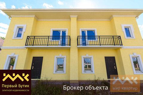 Продается дом, Новая Пустошь д. - Фото 1