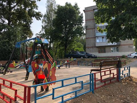 3х к кв Наро-Фоминск, ул Шибанкова д 11 А - Фото 1