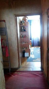 3-комнатная квартира Солнечногорск, ул. Баранова, д.21/24 - Фото 1