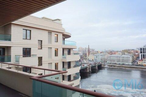 Просторная видовая квартира с террасой в элитном ЖК Привилегия на . - Фото 5