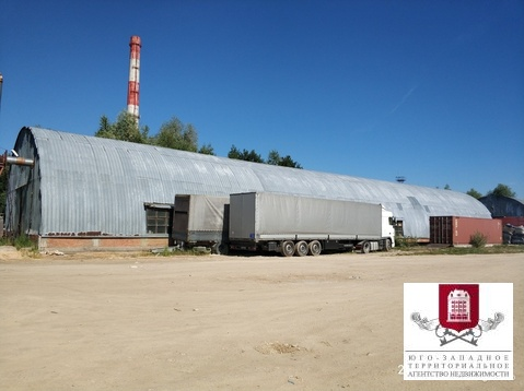 Аренда склада, 315 м2 - Фото 2