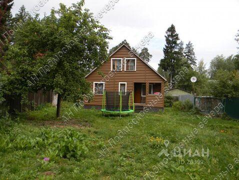 Продажа дома, Алабино, Наро-Фоминский район, Ул. Чкалова - Фото 1