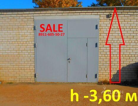 Продажа склада, Великий Новгород, Ул. Хутынская - Фото 1