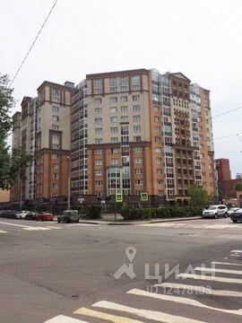 Продажа квартиры, м. Приморская, Ул. Железноводская - Фото 1