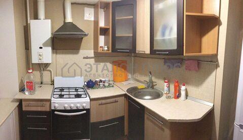 Продам 1 комнатную квартиру, 30м2 - Фото 3