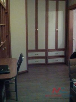 Сдам комнату в 3-к квартире, Ногинск Город, улица Текстилей 23а - Фото 2