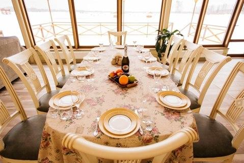 Красивый коттедж Прованс на берегу со всеми удобствами - Фото 3
