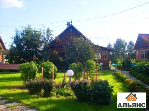 Сдам дом-дачу на лето в с. Соколово - Фото 1