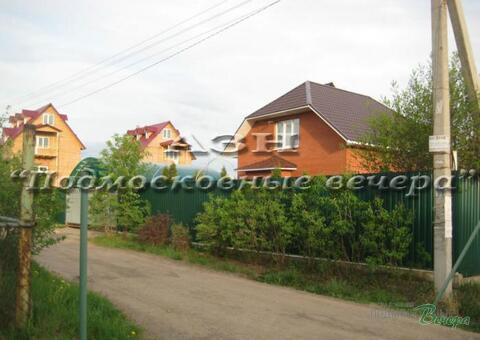 Варшавское ш. 15 км от МКАД, Знамя Октября, Дом 120 кв. м - Фото 3