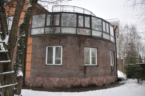 Продажа дома, Немчиновка, Одинцовский район, Ул. Московская - Фото 1