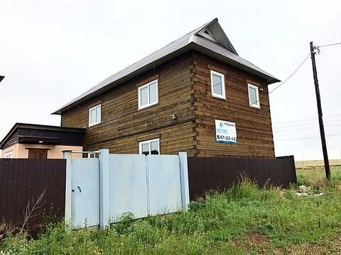 Дом 178 кв.м. д.Грановщина, Михаила Чубаровского - Фото 3