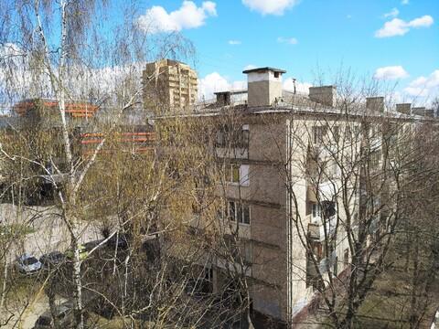 Шикарная 2-ух комнатная квартира в г. Климовске - Фото 1
