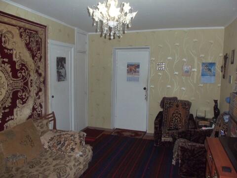 Продам две комнаты в трехкомнатной квартире - Фото 2