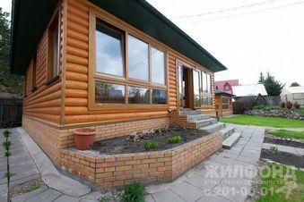 Продажа дома, Новосибирск, м. Речной вокзал, Ул. Зоологическая - Фото 1