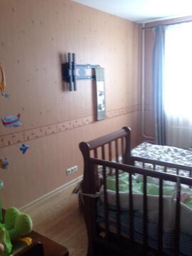 Продаётся двухкомнатная квартира на ул. Изюмская д.45 к.1 - Фото 5