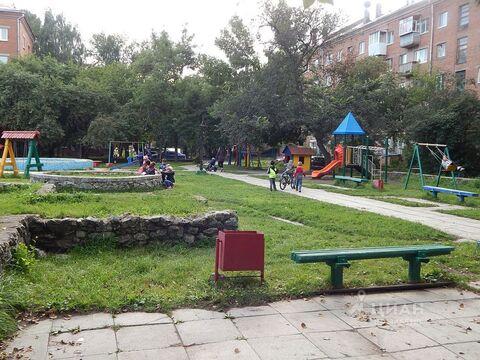 Продажа квартиры, Екатеринбург, Ул. Бисертская - Фото 1