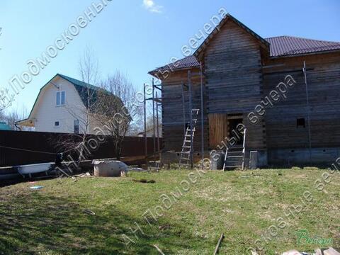 Минское ш. 80 км от МКАД, Дорохово, Дача 240 кв. м - Фото 3