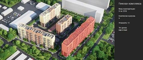 3 комн новый кирпичный дом ул Голышева - Фото 5