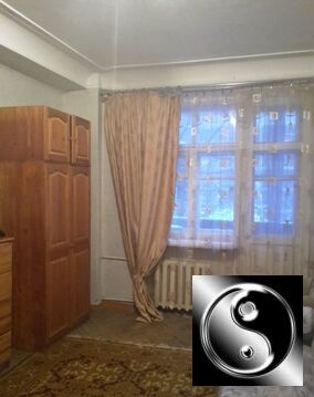 Сдаётся комната на Смоленском бульваре, дом 13 строение 7, за 23000 ру - Фото 1