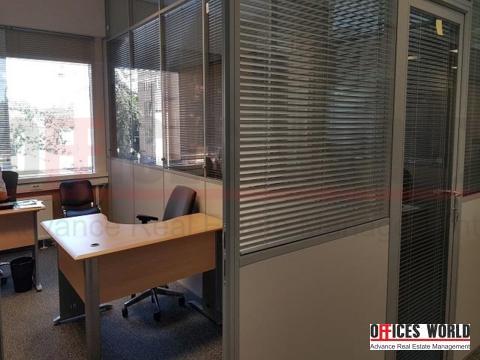 Офис, 400 кв.м. - Фото 3