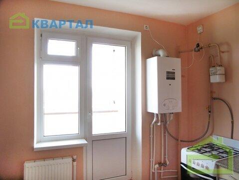 2 950 000 Руб., Двухкомнатная квартира с индивидуальным отоплением, Купить квартиру в Белгороде по недорогой цене, ID объекта - 322782073 - Фото 1