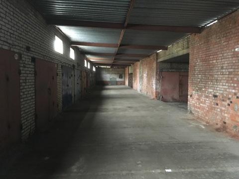 """Продажа гаража в ГСК """"Янтарь"""" - Фото 5"""