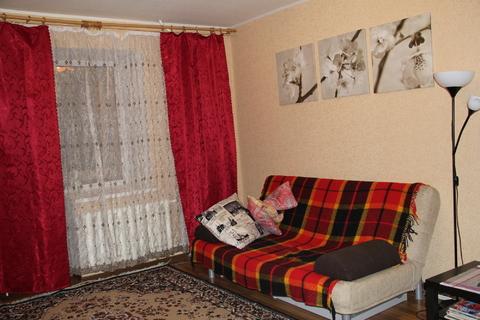 Продам 1-комн. квартиру в Голутвине по Окскому пр-ту, д.3б - Фото 1