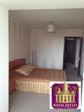 Сдам 3-х комнатную квартиру в районе ж/д Вокзала - Фото 1