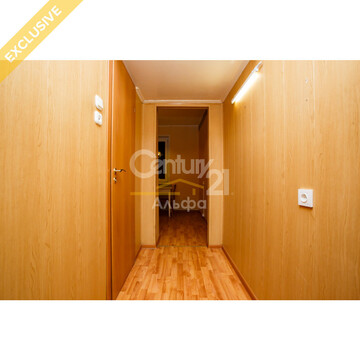 Продажа 1-комнатной квартиры по адресу: ул. Ровио д. 40 - Фото 3