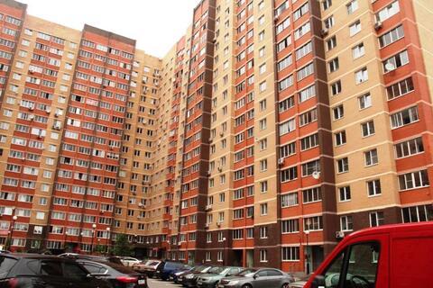 1-комнатная квартира в пгт.Октябрьский, ул. Спортивная, д.2, Люберецко - Фото 1