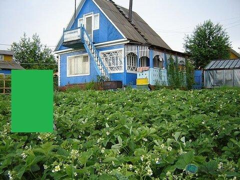 Продажа дачи, Усть-Илимск, 13 км. Гидростроитель - Фото 1