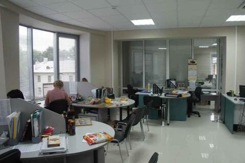 Аренда офиса 330 кв.м. ул.Северная - Фото 4