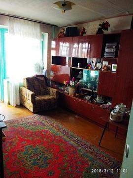 Двухкомнатная квартира 47 кв. м. в. г. Тула - Фото 5
