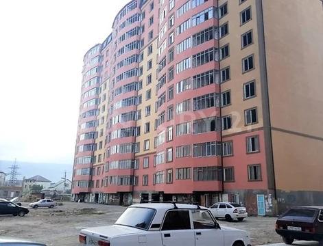 Объявление №55608148: Продаю 2 комн. квартиру. Махачкала, Хаджи Булача ул, 16,