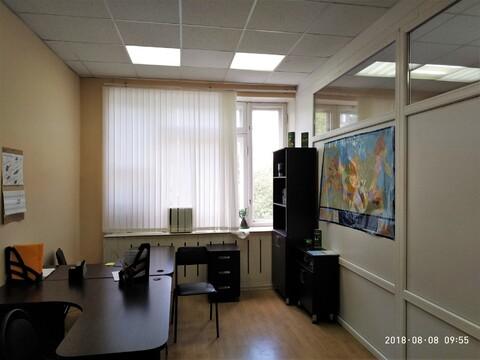 Аренда офиса 32,1 кв.м, ул. им. Рахова - Фото 4
