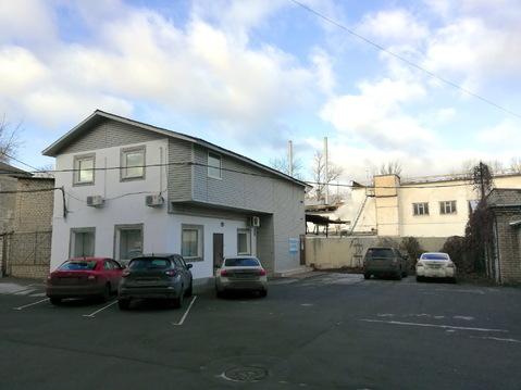 Аренда офисного блока, 72 кв.м. с отдельным входом - Фото 3