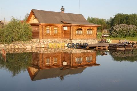 Аренда дома посуточно, Ладожино, Кольчугинский район - Фото 1