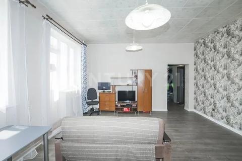 Объявление №65191225: Продаю 2 комн. квартиру. Маркова, Березовый мкр, 14,
