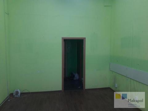 Сдается Офис. , Москва г, Локомотивный проезд 21с5 - Фото 4