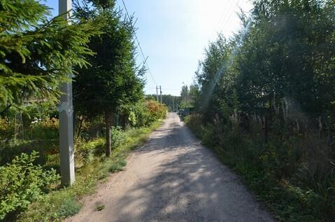Продам участок 6 соток вблизи г. Мытищи - Фото 4
