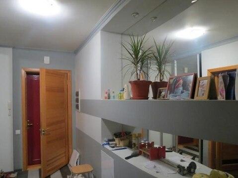 2 ком квартира 16 микр 88 дом - Фото 3