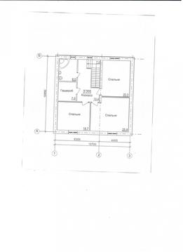 Дома, дачи, коттеджи, Верхняя, д.88 - Фото 2