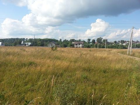 Продается земельный участок 10 соток по ул. С.-Щедрина г. Кимры - Фото 4