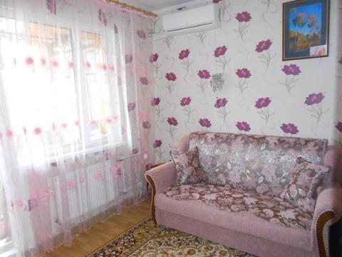 Однокомнатная Квартира улучшенного малосемейного типа. - Фото 5